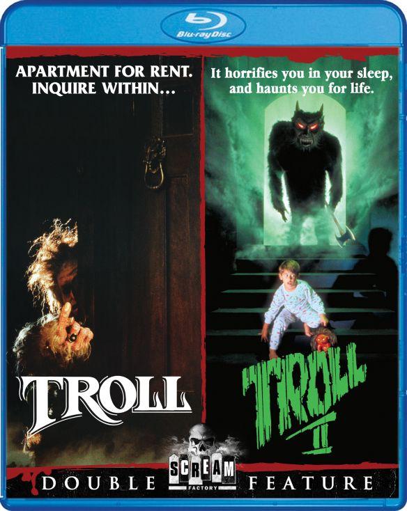 Troll/Troll 2 [Blu-ray] 33776667