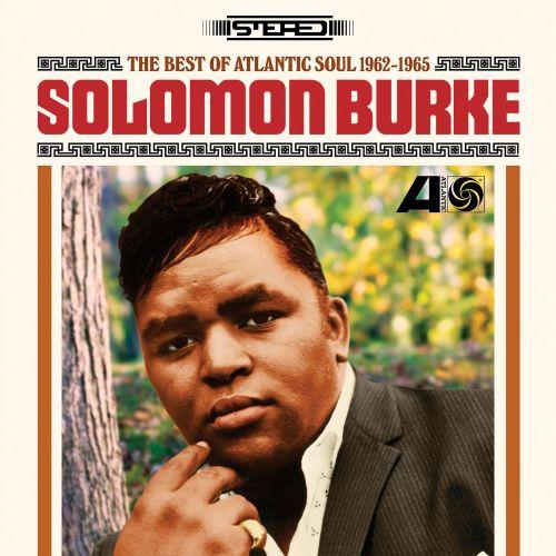 The Best of Atlantic Soul 1962-1965 [LP] - VINYL 33776903