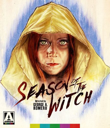Season of the Witch [Blu-ray] [1973] 33779027