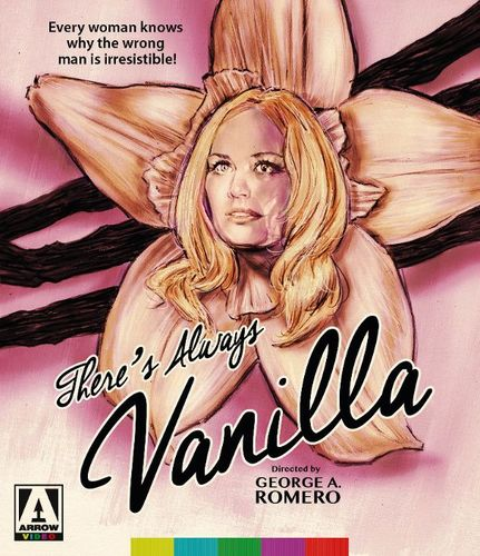 There's Always Vanilla [Blu-ray] [1972] 33779036