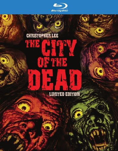 City of the Dead [Blu-ray] [1960] 33781377