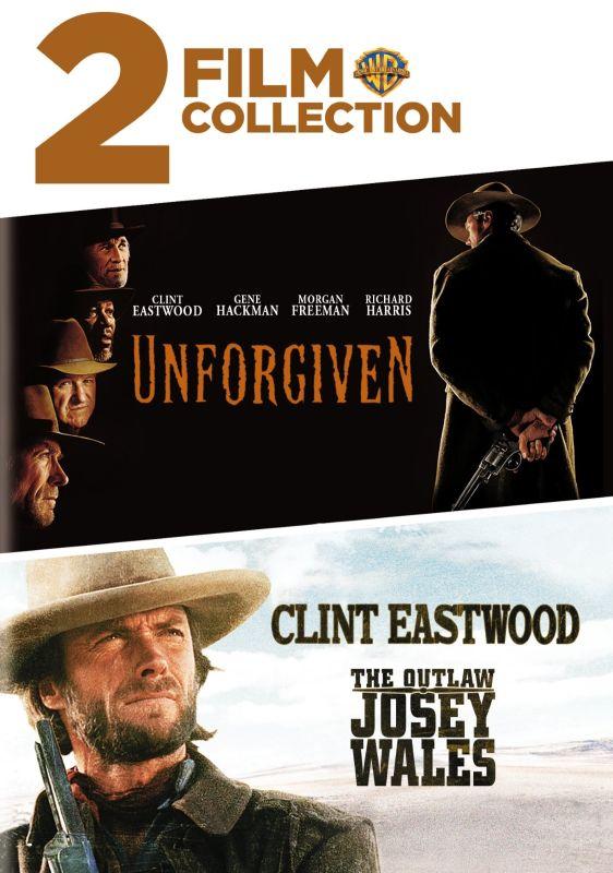 Unforgiven/The Outlaw Josey Wales [DVD] 33784206