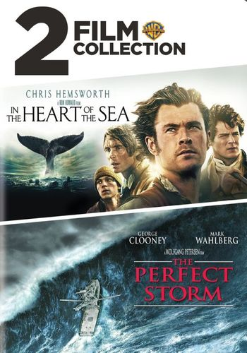 In the Heart of the Sea/The Perfect Storm [DVD] 33785968