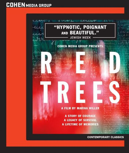 Red Trees [Blu-ray] [2017] 33786594
