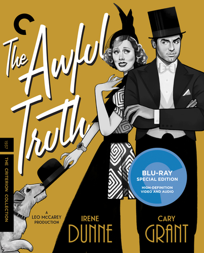 The Awful Truth [Criterion Collection] [Blu-ray] [1937] 33795479