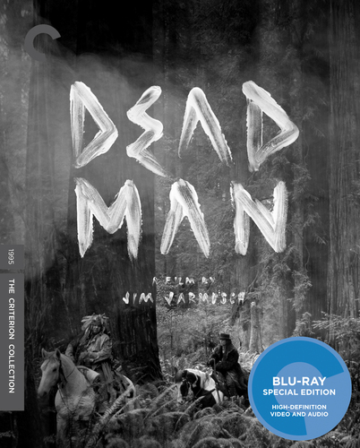 Dead Man [Criterion Collection] [Blu-ray] [1995] 33795513