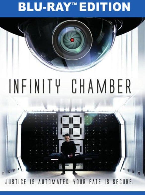 Infinity Chamber [Blu-ray] [2016] 33802687