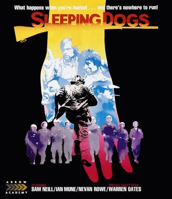 Sleeping Dogs [Blu-ray] [1977] 33811161