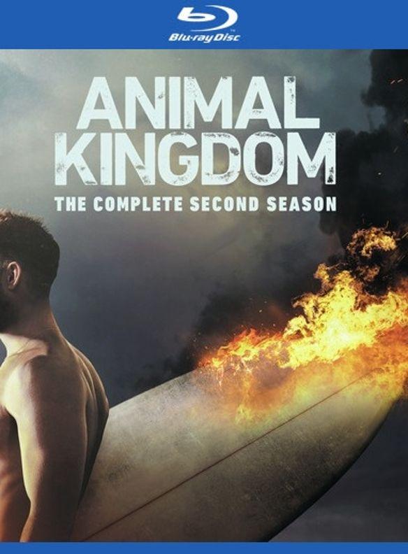Animal Kingdom: The Complete Second Season [Blu-ray] 33813201