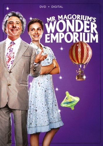Mr. Magorium's Wonder Emporium [DVD] [2007] 33813351