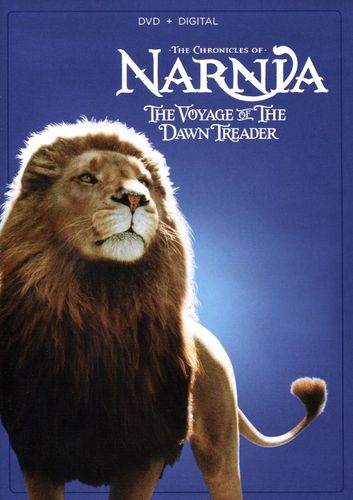 The Chronicles of Narnia: The Voyage of the Dawn Treader [DVD] [2010] 33813439