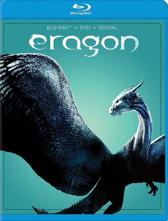 Eragon [Blu-ray] [2006] 33813573