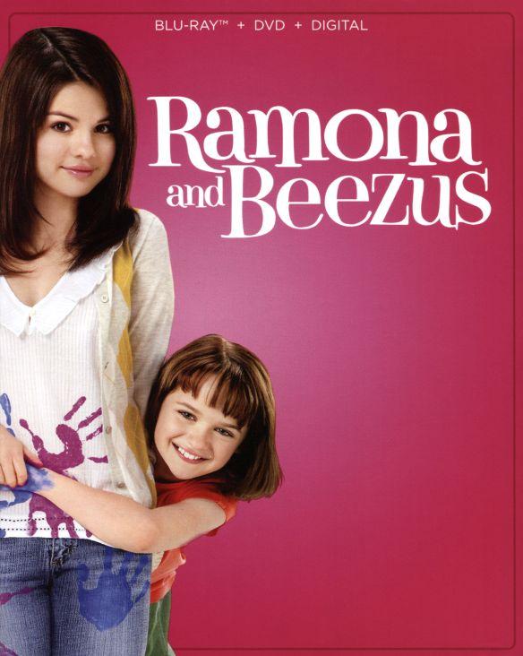 Ramona and Beezus [Blu-ray] [2010] 33813619