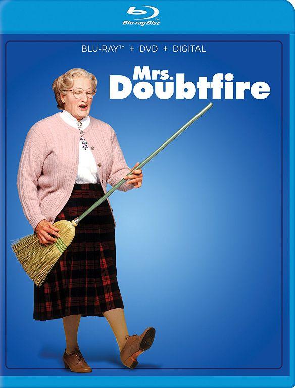 Mrs. Doubtfire [Blu-ray] [1993] 33813691