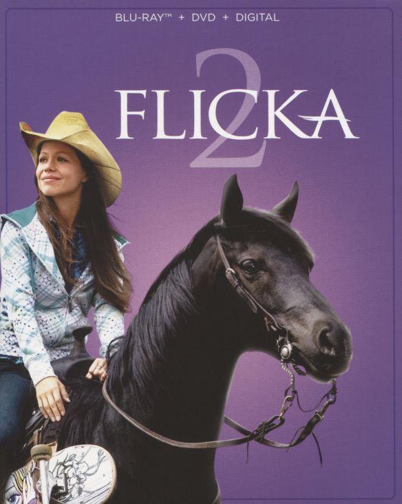 Flicka 2 [Blu-ray] [2010] 33813755