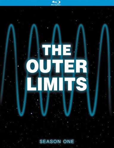 The Outer Limits: Season One [Blu-ray] 33816834