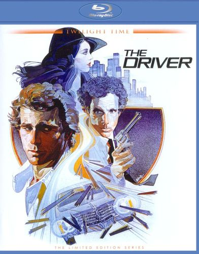 The Driver [Blu-ray] [1978] 33822525