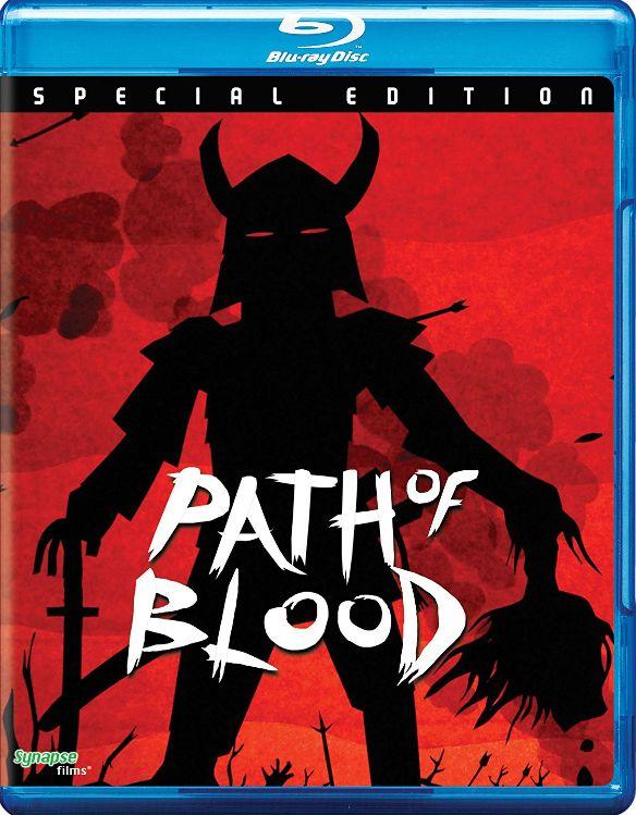 Path of Blood [Blu-ray] [2016] 33843235
