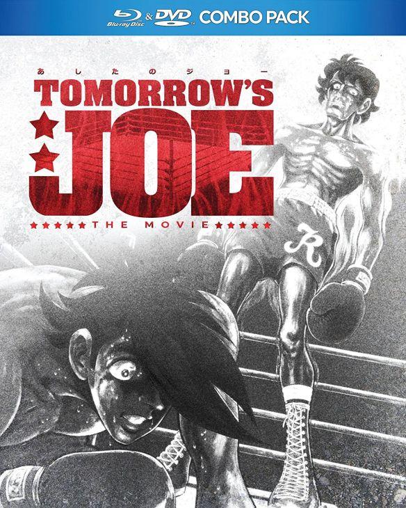 Tomorrow's Joe [Blu-rayDVD] [2 Discs] [Blu-ray/DVD] [2011] 33859474