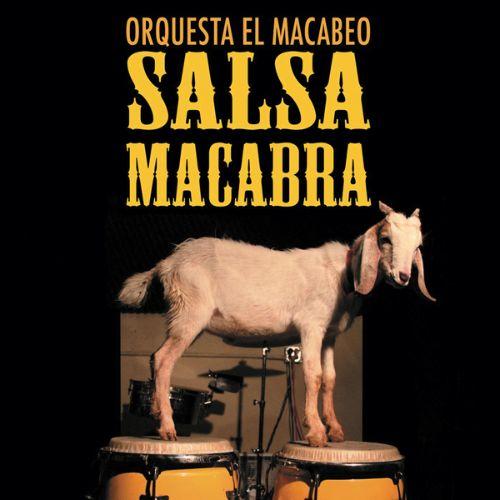 Image of Salsa Macabra [LP] - VINYL