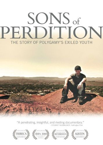 Sons of Perdition [DVD] [2010]