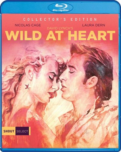 Wild at Heart [Collector's Edition] [Blu-ray] [1990] 33880671