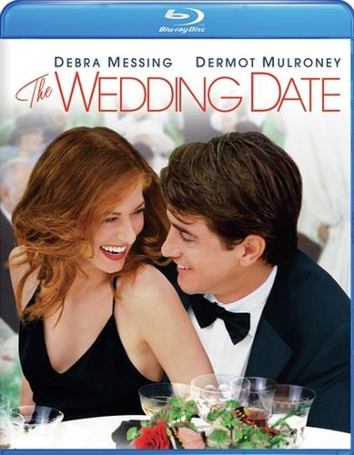 The Wedding Date [Blu-ray] [2005] 33880799