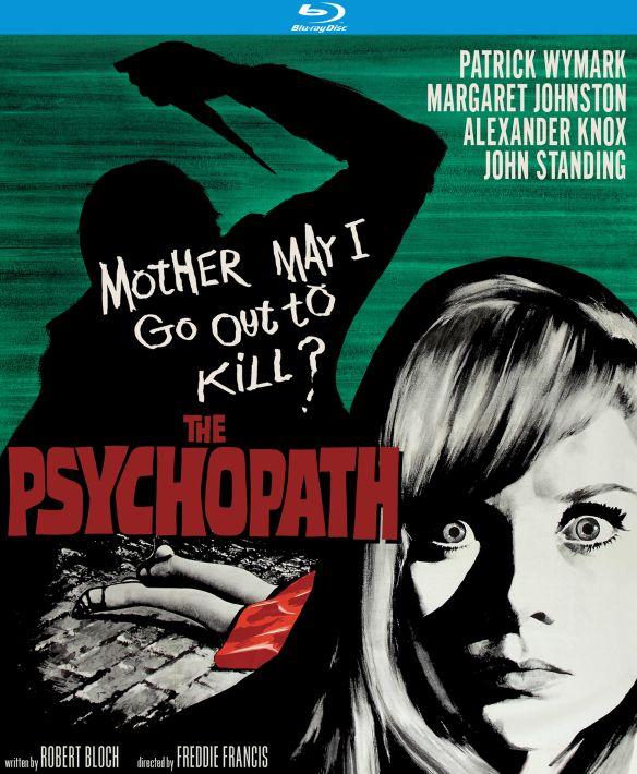 The Psychopath [Blu-ray] [1966] 33884373
