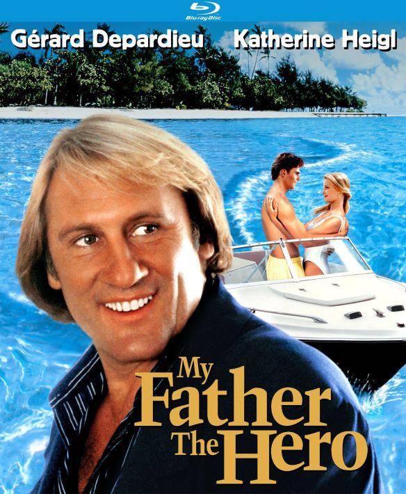 My Father the Hero [Blu-ray] [1994] 33884415