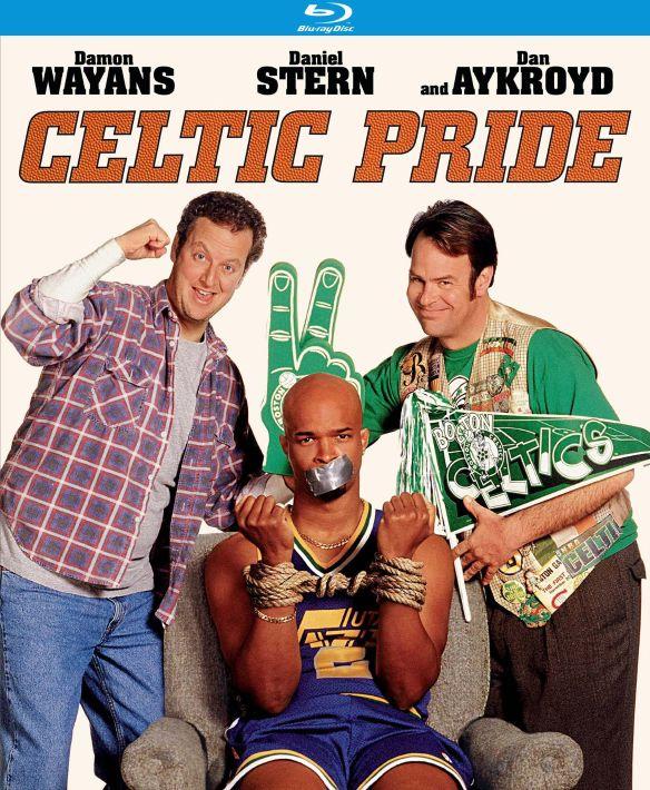Celtic Pride [Blu-ray] [1996] 33884424