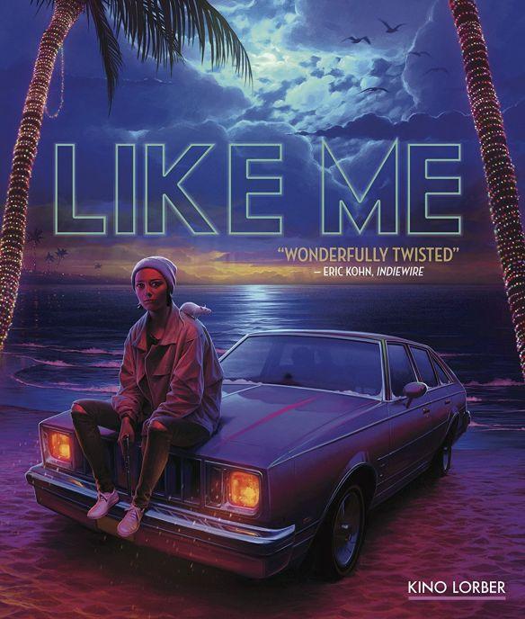 Like Me [Blu-ray] [2017] 33884442