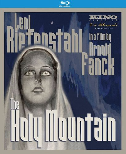 The Holy Mountain [Blu-ray] [1926] 33884559
