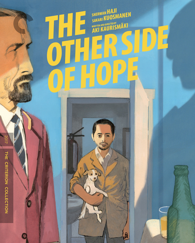 The Other Side of Hope [Criterion Collection] [Blu-ray] [2017] 33884922