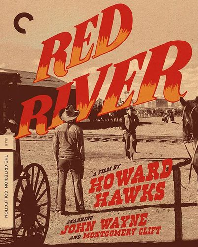 Red River [Criterion Collection] [Blu-ray] [1948] 33893914
