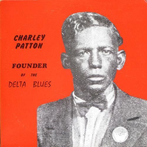 Founder of the Delta Blues [Yazoo] [LP] - VINYL 33908419