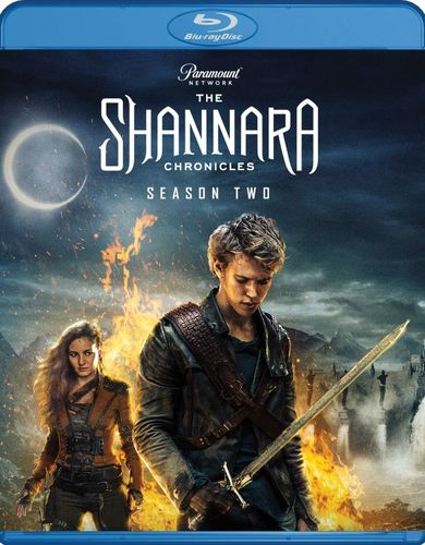 The Shannara Chronicles: Season Two [Blu-ray] 33911197