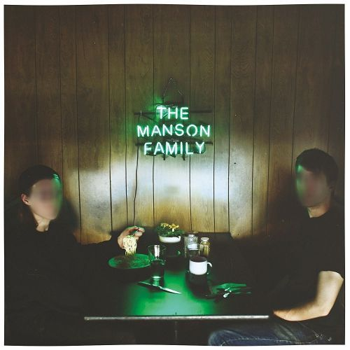The Manson Family [LP] - VINYL 33912746