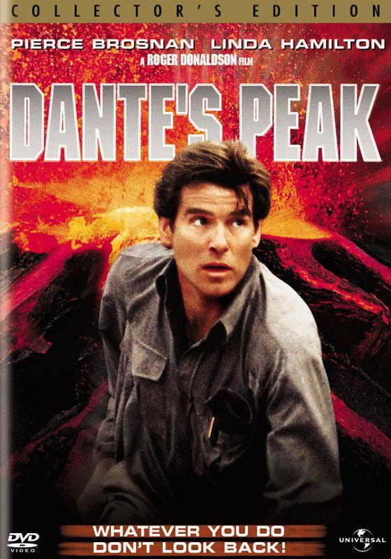 Dante's Peak [Movie Cash] [DVD] [1997] 33922615