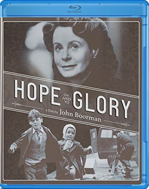 Hope and Glory [Blu-ray] [1987] 33923778