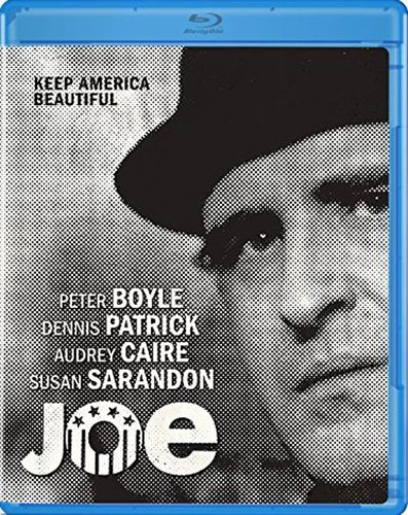 Joe [Blu-ray] [1970] 33923796