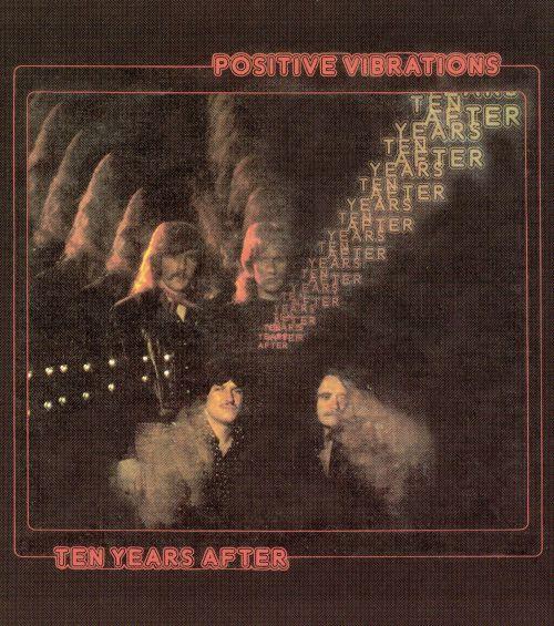Positive Vibrations [CD] 33923887
