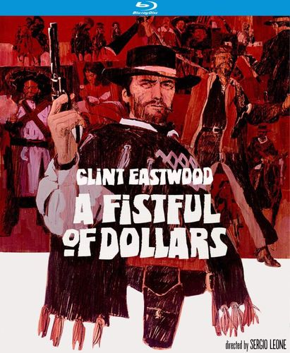 A Fistful of Dollars [Blu-ray] [1964] 33960139