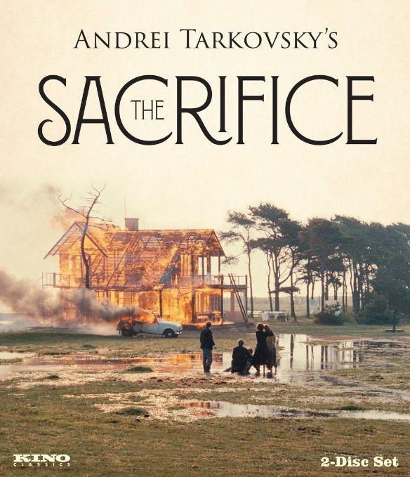 The Sacrifice [Blu-ray] [1986] 33960907