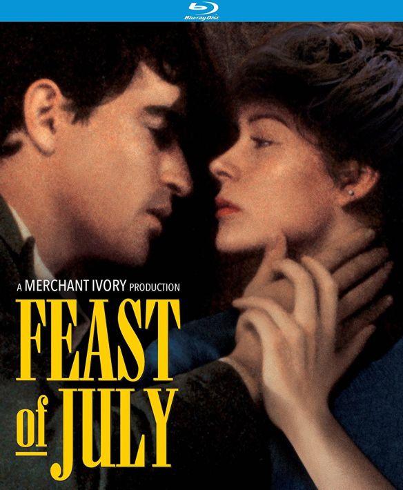 Feast of July [Blu-ray] [1995] 33960952
