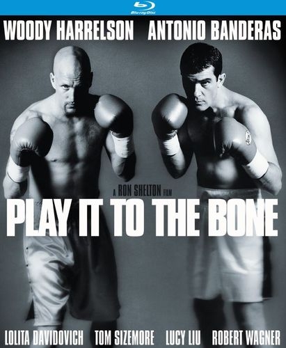 Play It to the Bone [Blu-ray] [2000] 33961942