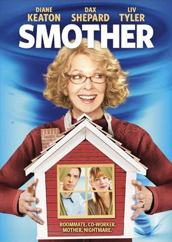 Smother [DVD] [2008] 33967141