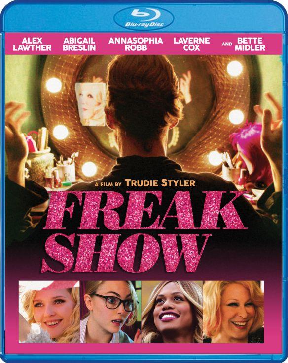 Freak Show [Blu-ray] [2017] 33967351