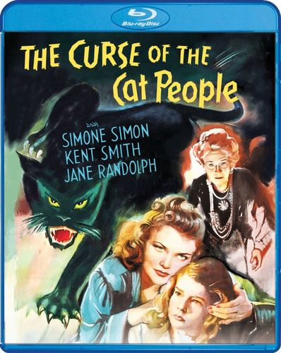 The Curse of the Cat People [Blu-ray] [1944] 33967439