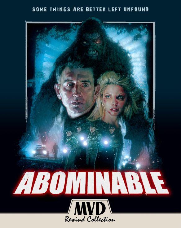 Abominable [Blu-ray] [2006] 33967573