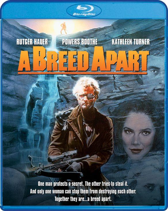Breed Apart [Blu-ray] [1984] 33971243